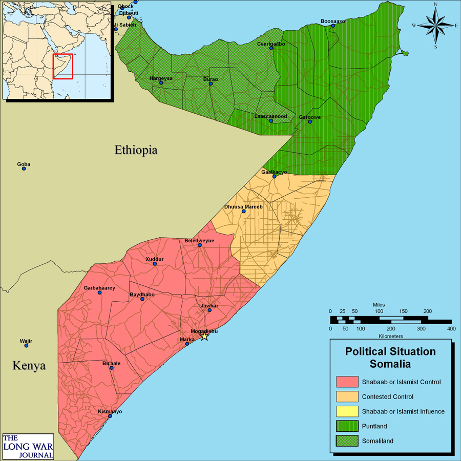 a brief overview of the geography and history of somalia